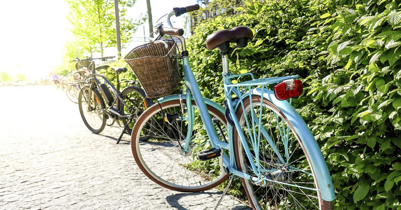 Tydliga Cykel